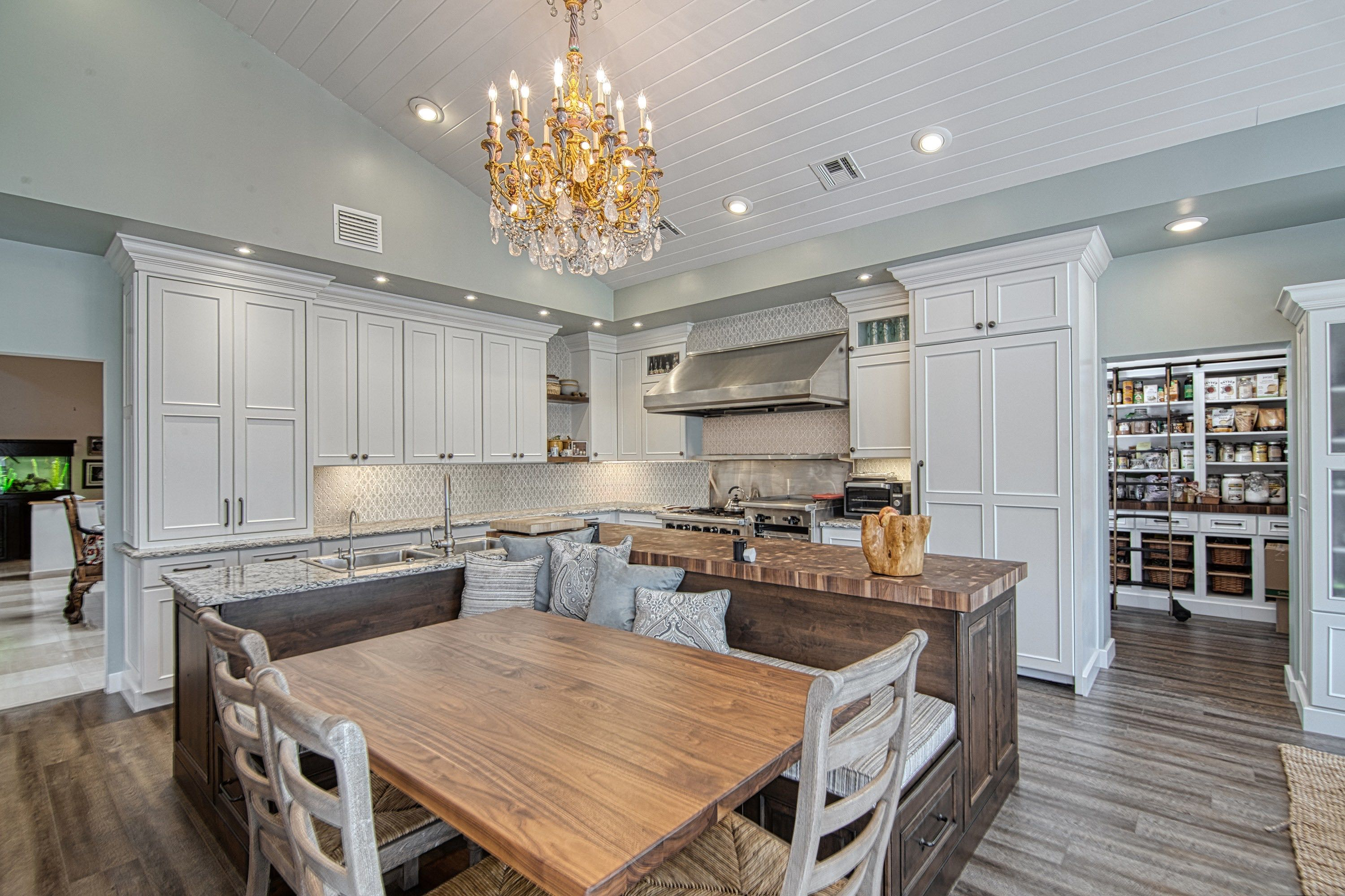 - Beach House Kitchen Inspiration - Julep Tile Company