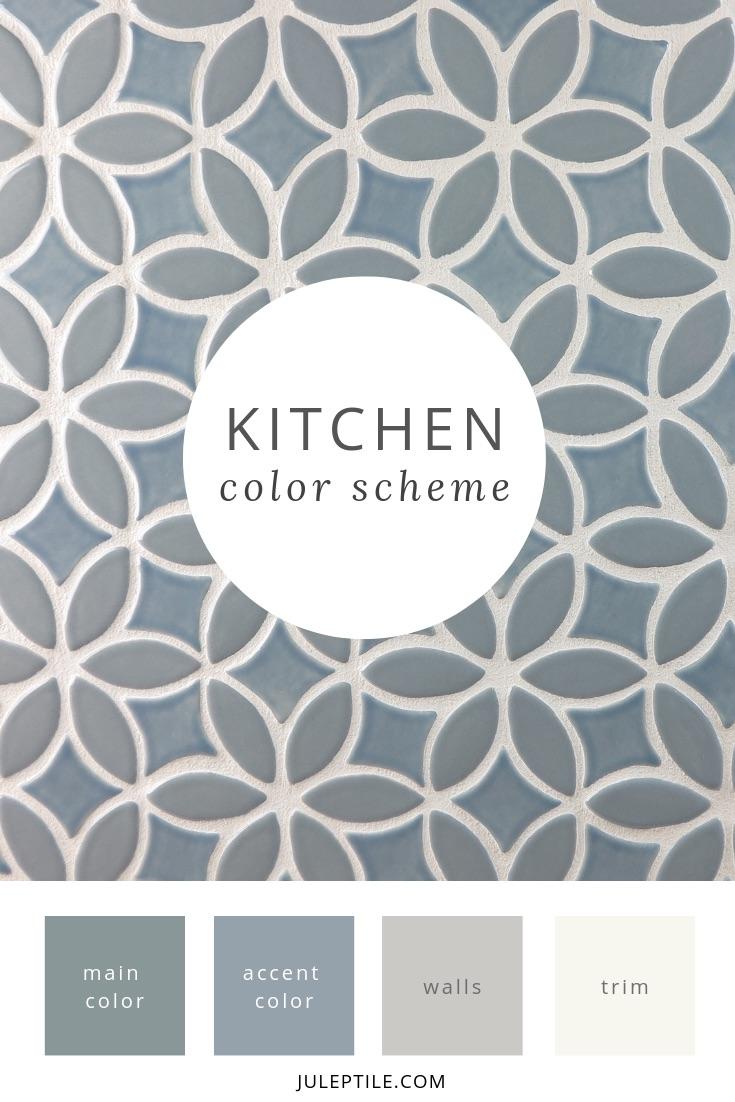How To Create A Whole House Color Scheme Julep Tile Company,What Is A Coastal Living Room