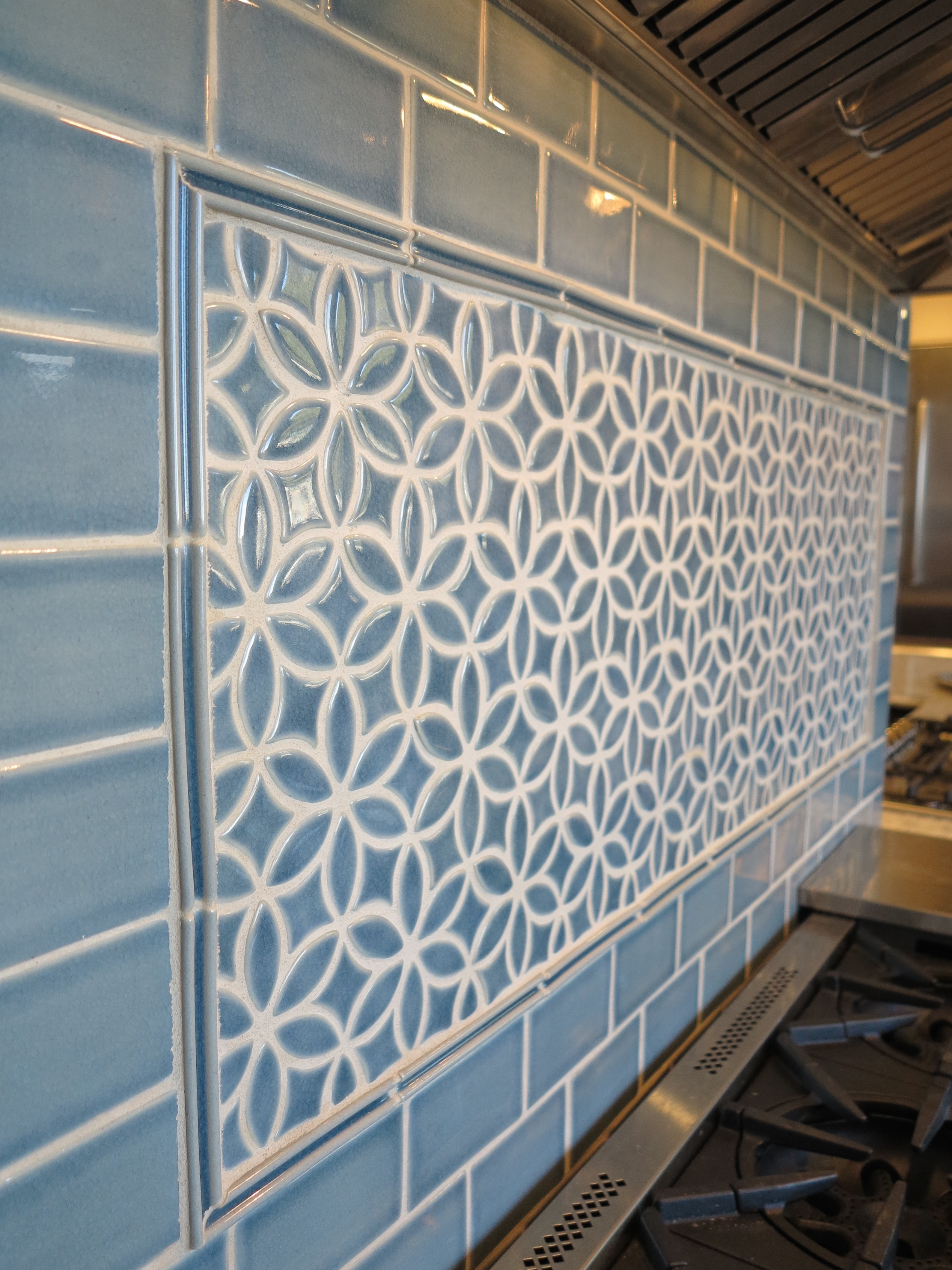 Two Fresh New Kitchens Made From Scratch - Julep Tile Company