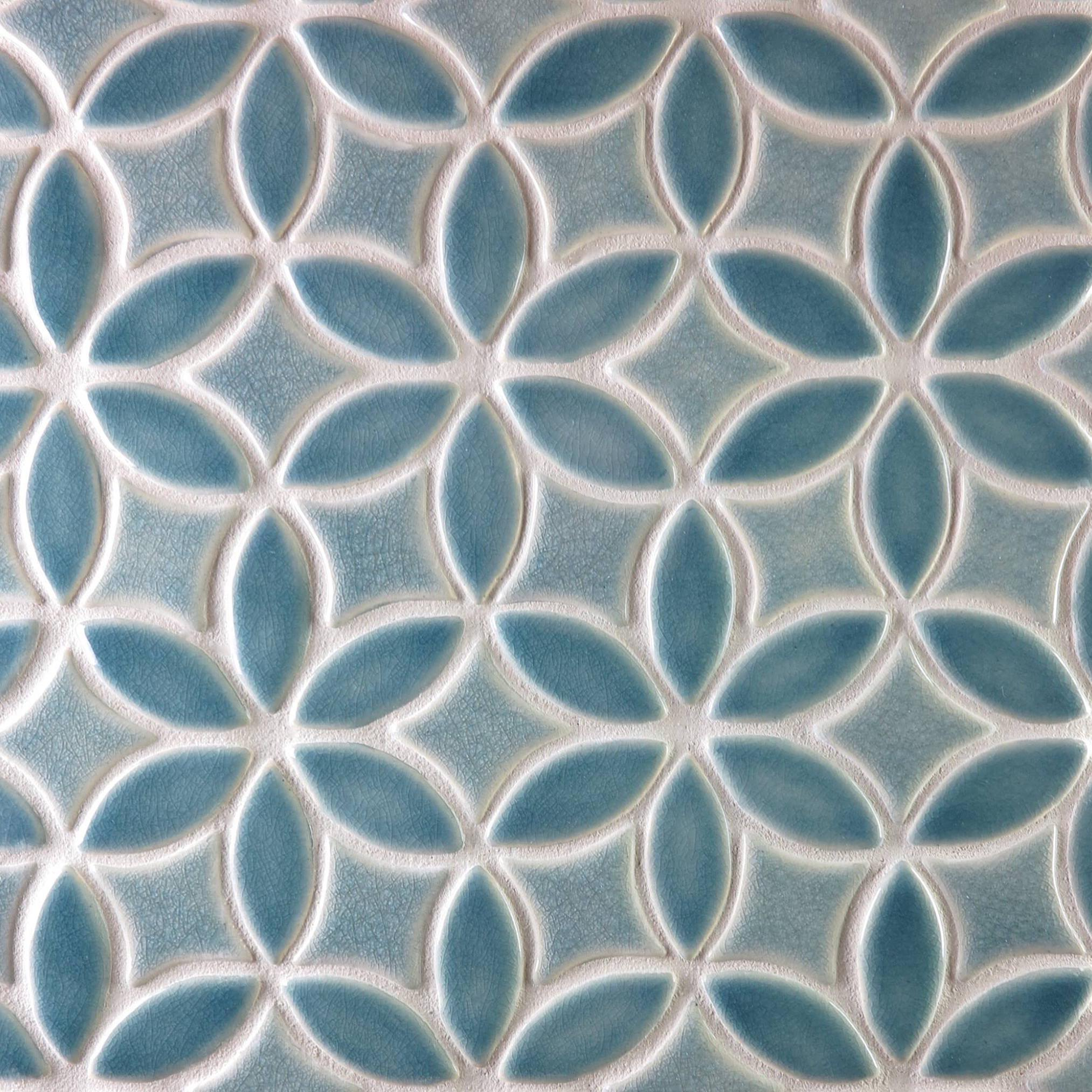 Add Sparkle to Your Space with Crackle Glazes - Julep Tile Company