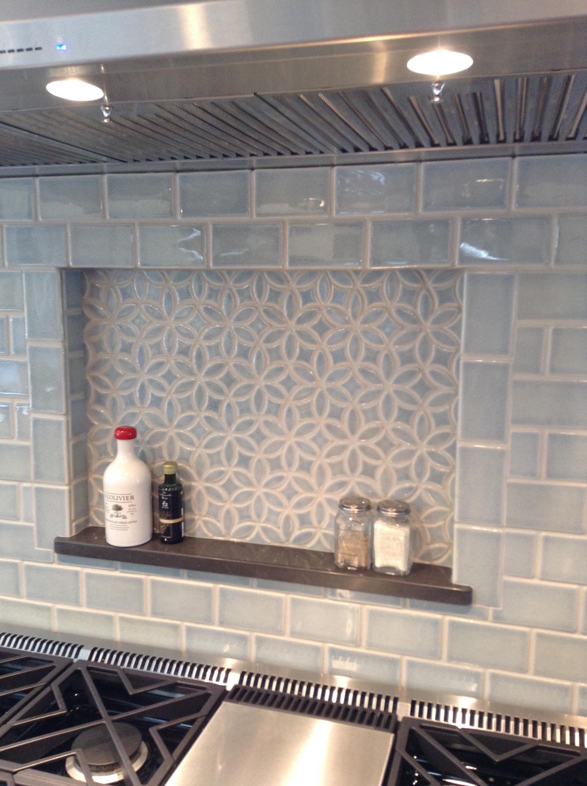6 Tips For Choosing A Kitchen Backsplash Julep Tile Company