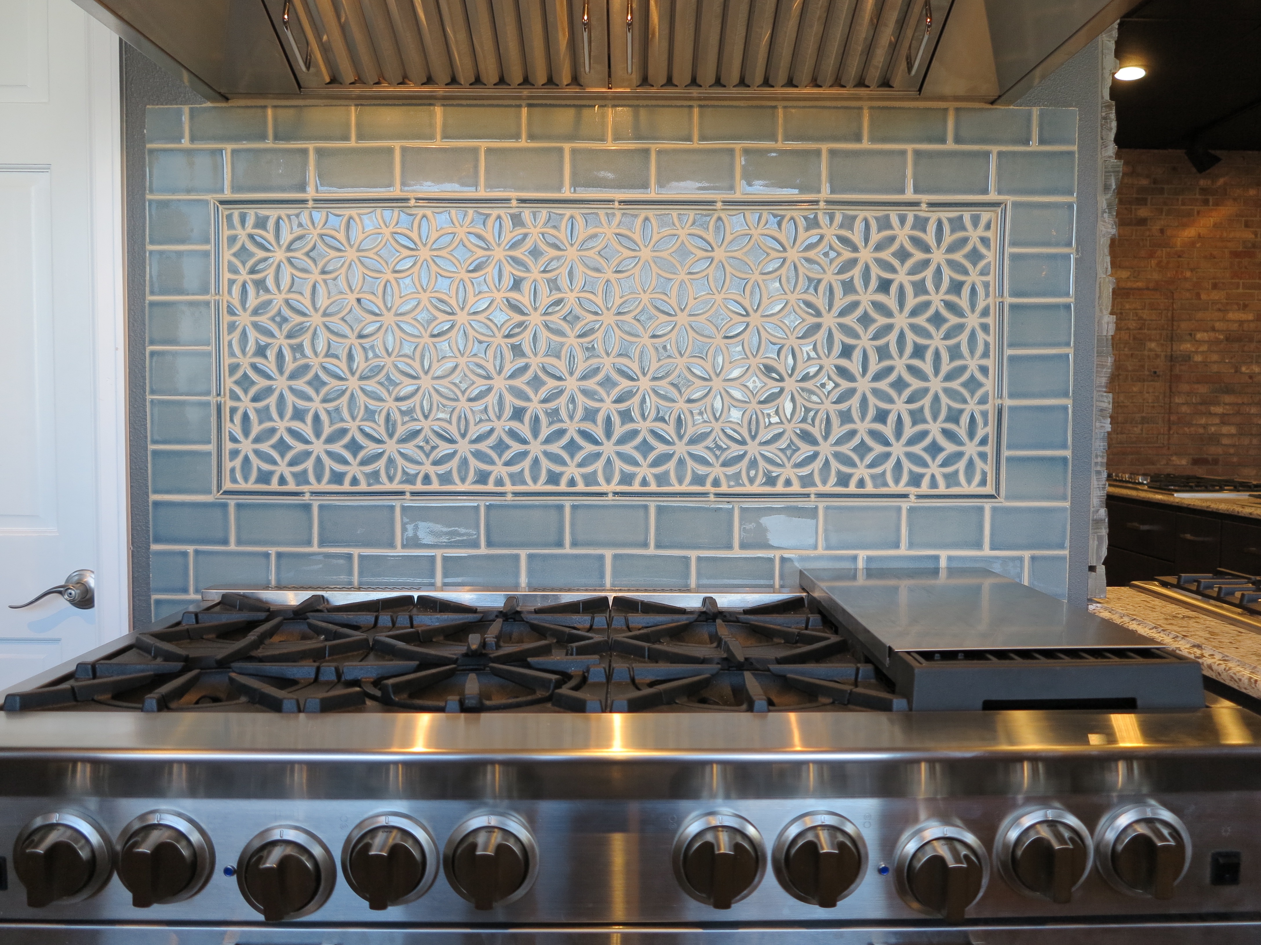 Two fresh new kitchens made from scratch julep tile company kitchen 2 dailygadgetfo Choice Image